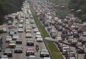 Brazil Unsafe Cars