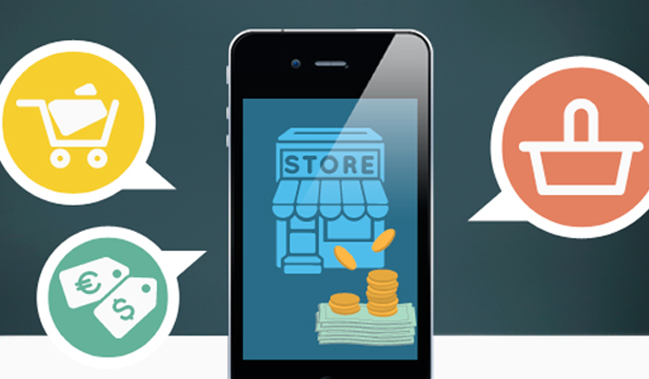mobile commerce using sms service The role of sms in business communications mobile marketer cowritten by the news leader in mobile marketing, media and commerce by sms this service allows chase.